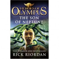 Heroes of Olympus The Son of Neptune D490515