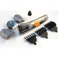 Gemei 7 in 1 Rechargeable Grooming Kit