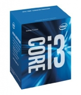 INTEL CPU CORE I3 6100 3.70GHz Processor