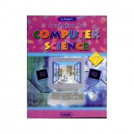 Scholar's Invitation To Computer Science B-7 B241102