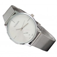 Ladies  Strap Silver Watch Lsa125