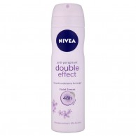 Nivea 48h Deo Doubble Effect Plus 150ml