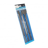 SDS Plus Chisel Set 3pc