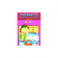 My Book Of Thematic Reading Scheme-1B B840004