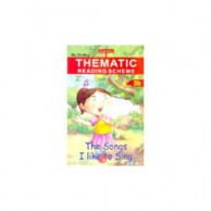 My Book Of Thematic Reading Scheme-3B B840006