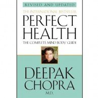 Perfect Health The Complete Mind Body Guide D510090