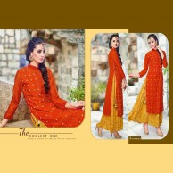 Cotton Rich Designs  Kurtha Top Aananya