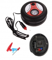 Portable Air Compressor (DC12V)