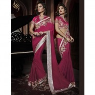 Khwaab Original Designer Wear Saree SR1253