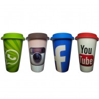 Gifts And Style Social Media Tumbler