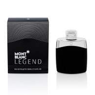 Mont Blanc Legend Men's Eau De Toilette 100ml