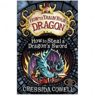 How To Train Your Dragon 9 How To Steal A Dragon's Sword B910161