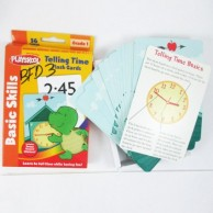 Math Flash Cards 11504G