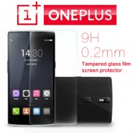 OnePlus One Tempered Glass