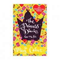 The Princess Diaries 5 Give Me Five B200082