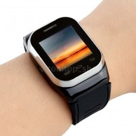 Dual Sim Smart Watch
