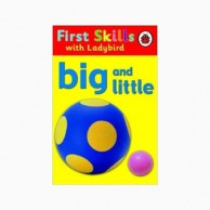 First Skills With Ladybird Big And Little B140665