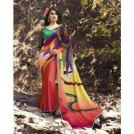 Summer Designer Saree SR1485