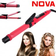 Nova 2 in 1 Hair Iron 1818