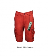 M014 MOOSE Mens Cargo Short