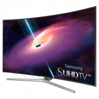 Samsung 55 Inch Curved 4K SUHD 3D TV 55JS9000