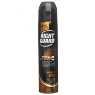 Right Guard Total Defence 5 Sport 48h Deodorant Spray