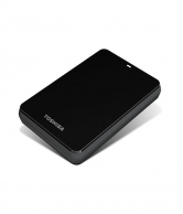 Toshiba External Hard Disk 500GB