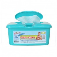 40 Pcs Baby Wipes