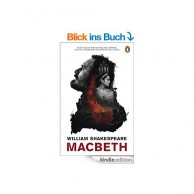 Macbeth William Shakespeare D490201