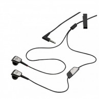 BlackBerry Stereo Headset Ear With Button Function 3.5mm