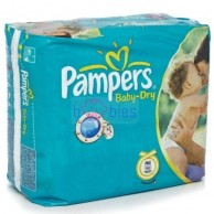 Pampers Large 18pcs