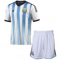 Argentina Football Jersey And Short