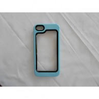 iPhone 5 Hard Case Bumper 1060AU4
