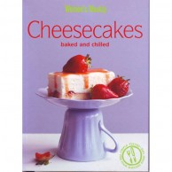 Womens Weekly Cheesecakes Baked and Chilled