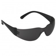 Safety Glasses Black