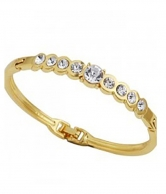 18K Gold Plated Alloy Bracelet