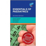Pocket Essentials of Paediatrics 2E A050344