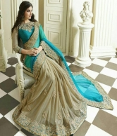 Designer Wear Saree SR1500