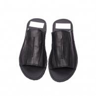 Men's Leather Slipper 1704