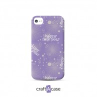 Premium Slim Case iPhone 4 RGIP4-CS-G 04