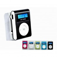 Mp3 Player With 8gb Memory Card