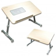 Ergonomic Multi Function Laptop Desk