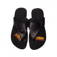 Men's Leather Slipper 1732