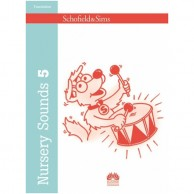 Schofield & Sims Nursery Sounds-5 J490042