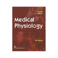 Medical Physiology 4th Edition A220182