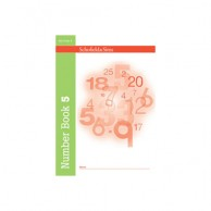 Schofield & Sims Number Book-5 J490020