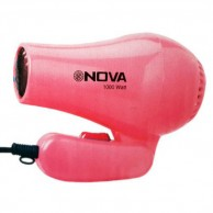 Nova Foldable Hair Dryer