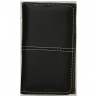 iPhone 4 4s Flip Pouch With Card Slot HLEA 1043