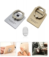 New Metal 360° Mobile Phone Ring Holder