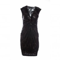When the Night comes Dress AVDR102103